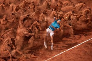 Horses Storil Open by rafajija