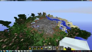 My Nuclear Tree 'sploded. by Grinjr2