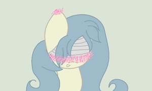 .:D-Do You Really Think I-I'm Cute?:. by XxThe-Broken-AngelxX