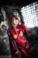 Evangelion: 3.0 - 12 by shiroang