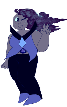 a new gemsona by 0scill4te