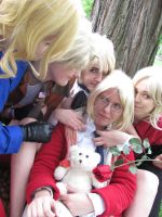 APH: ...:Oh Canada:... by ota-chan