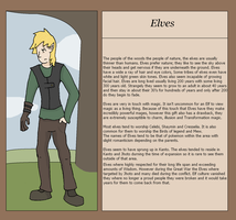 Pokeverse files: Elves by Lion-Oh-Day