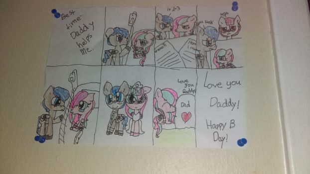 dad by Heartpawphoenix16