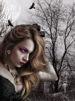 El poder del collar by vampirekingdom