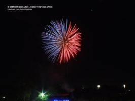 Australia Day 2014 - Full of fireworks 03 by BrendanR85