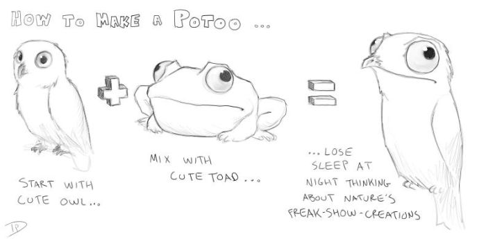 PoToo: How To Make ... by thedanimator