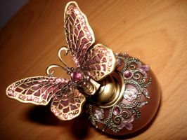 Perfume bottle 6 by MadamGrief-Stock
