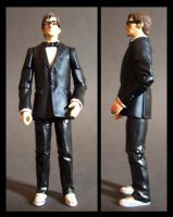 doctor in tux by nightwing1975