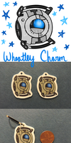Wheatley Charm by CantateDomino
