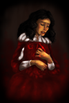 The Scarlet Letter by Beccawolf16