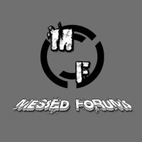 Messed Forums Logo by ramen-yum