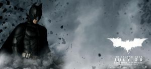 The Dark Knight Rises Banner by LifeEndsNow