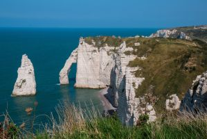 Etretat by pers-photo