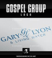 Gospel Group Logo Design by AnotherBcreation