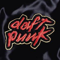Daft Punk HOMEWORK by Daft-punk-lovers