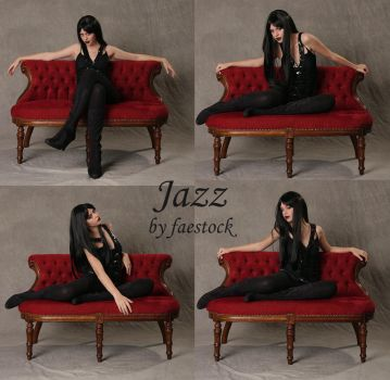 Jazz couch 7 by faestock