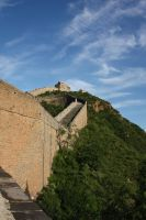 The Great Wall of China 3 by RebexTrip