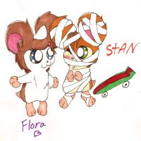 Stan+Flora by Lolly-pop-girl732