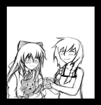 Ellen and Viola- The Witch's House by Shadow-chan15
