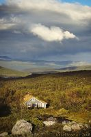 norway - tranquillity by kihsleek