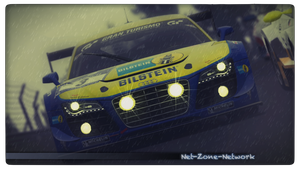 Endurance Race on Nurburgring! by Net-Zone-Network
