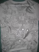 Shadow of the colossus shirt 2 by cats-on-mars8
