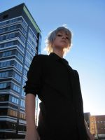 APH - Meet the awesomeness by BlackBoxCosplay