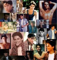 Rob Lowe Montage by DontBePissy