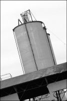 Alamo Cement Factory 193 by JeanLuc44