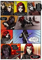 Dalek Assassin - Page 80 by DalekMercy