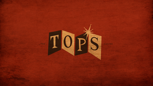 The Tops Casino by terfone313
