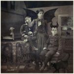 Peculiar Children 1 by jhutter