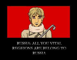 What Belongs to Russia by SOTDcorp