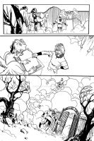 jack of Fables page 7 by Andrew-Robinson