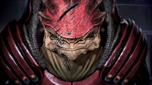 Urdot Wrex by Thrumm