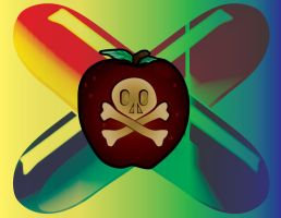 Adam's-Apple(An-Apple-A-Day--Tuesday) by danebrown