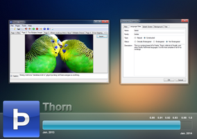 Thorn Beta Download by conlangs