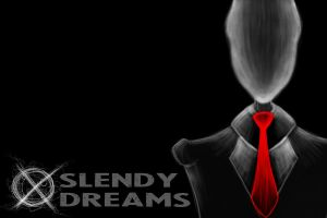 Slendy Dreams by lost-remains