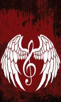 flying clef by Fun3raL