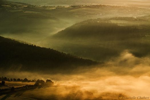 Early by Annabelle-Chabert