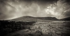 Mourne Mountains v.2 by piro23