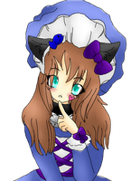 Loli Nightshade by theultimatefailure