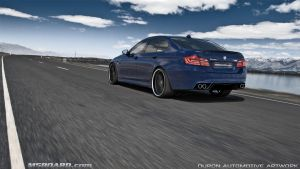 BMW_M5_F10_Design B_XII by DuronDesign