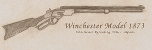Winchester 1873 by AccoSpoot
