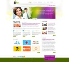 Web Development Company - 3 by vinoyd