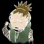 it might be shikamaru by Ikkinvoro