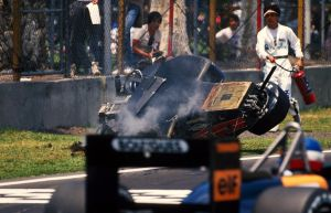 Philippe Alliot (Mexico 1988) by F1-history
