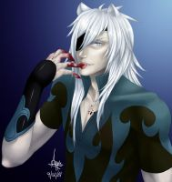 Rai - Lamento ~Beyond the Void~ by SeikaScarlet