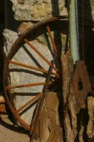 South Western Still Life by PatGoltz